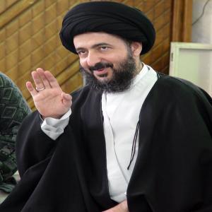 سید محمد رضا شیرازی